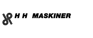 H.H. Maskiner