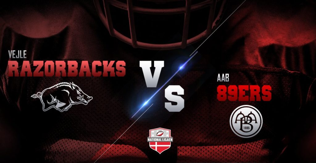 Triangle Razorbacks vs. AaB 89ers