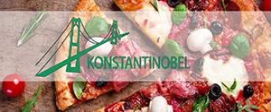 Konstantinobel kebab og pizzaria