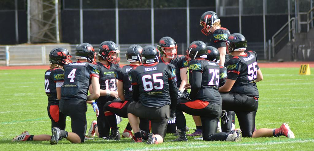 U19 Razorbacks