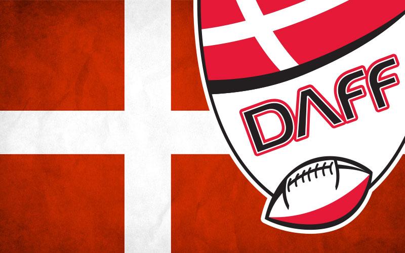 DAFF U19 Razorbacks