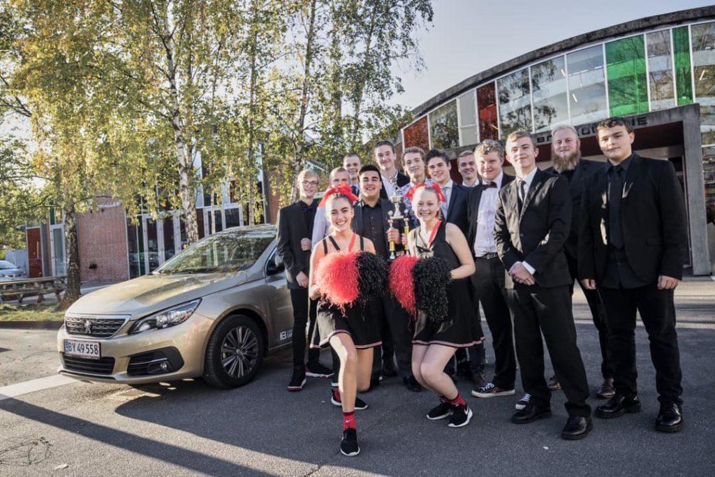 Razorbacks Award Show 2018