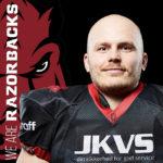 #34 Jonas Hellmann Petterson