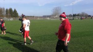 Razorbacks U19 2019 Camp