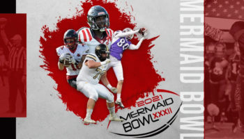 Mermaid Bowl 2021